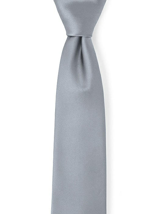 Matte Satin Neckties by After Six
