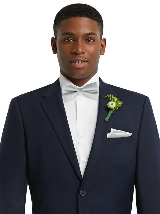 Classic Yarn-Dyed Bow Ties by After Six