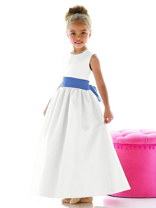Flower Girl Dress FL4021 On Sale