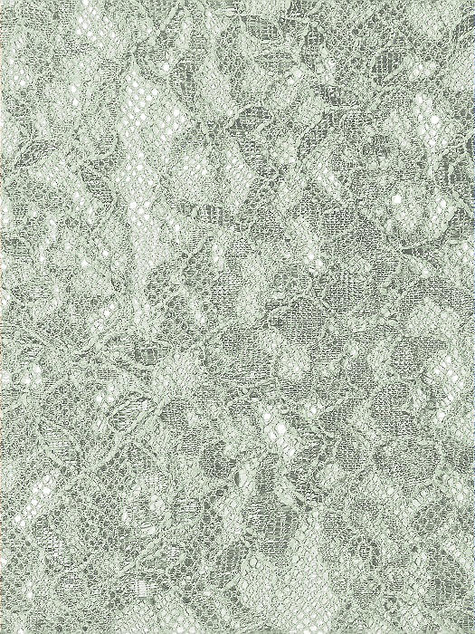 Rococo Lace Fabric by the yard