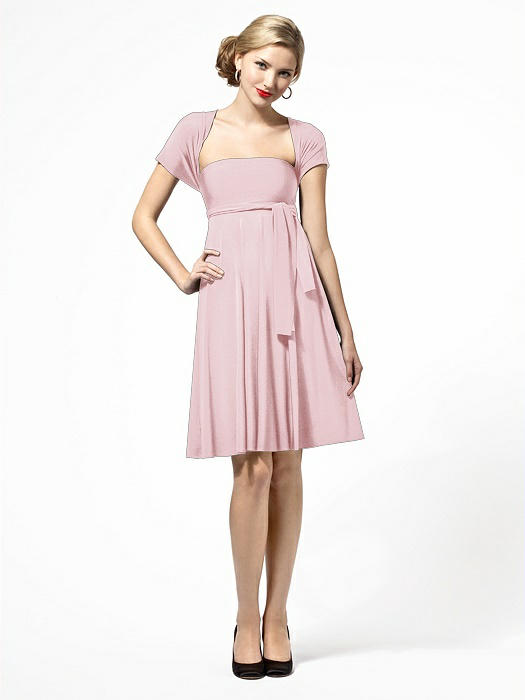 Little Twist Dress