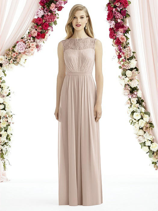 After Six Bridesmaid Dress 6734 On Sale