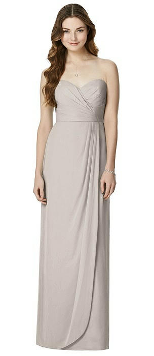 Bella Bridesmaids Dress BB102
