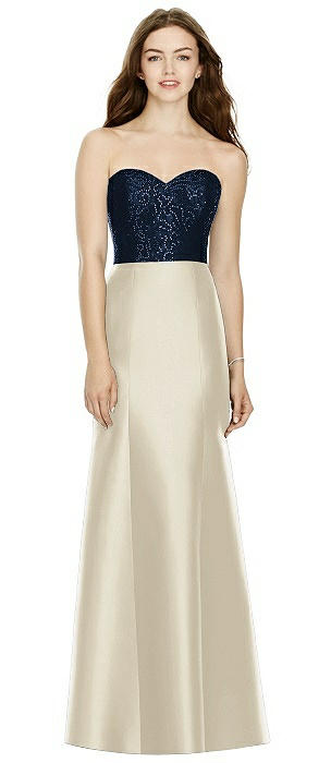Bella Bridesmaids Dress BB105