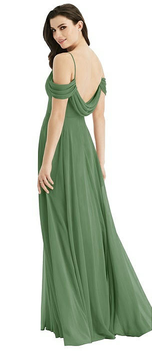 Studio Design Bridesmaid Dress 4525