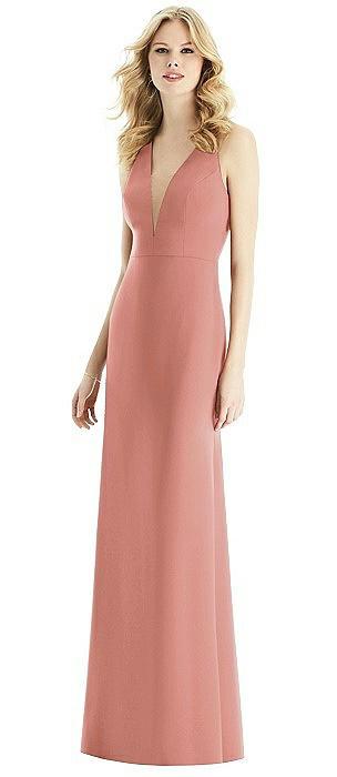 Bella Bridesmaids Dress BB111