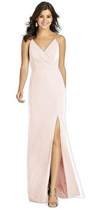 Thread Bridesmaid Style Cora