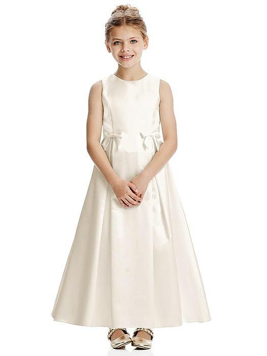 Flower Girl Dress FL4068