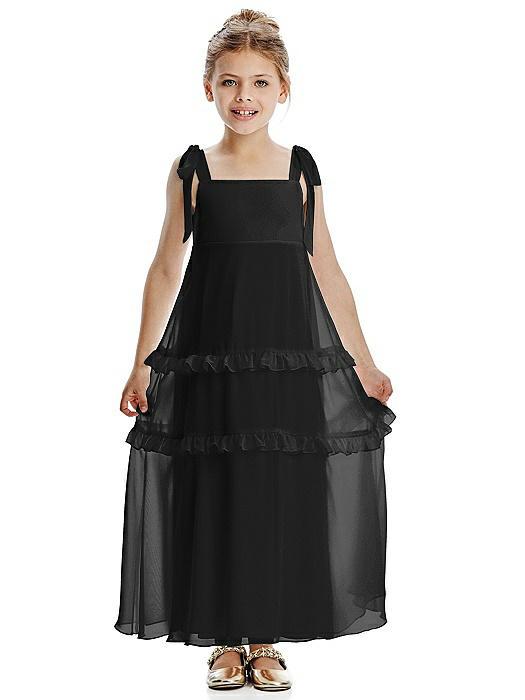 Flower Girl Dress FL4071