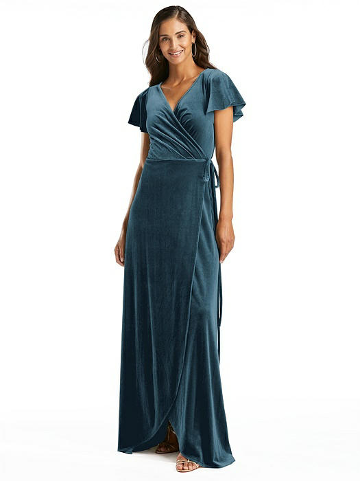 Dessy Collection Style 1538