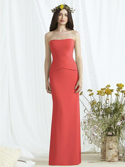 Social Bridesmaids Style 8165 On Sale