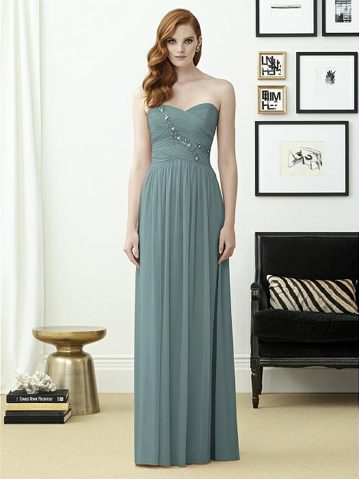 Dessy Collection Style 2961 On Sale