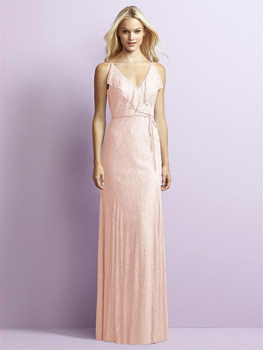 JY Jenny Yoo Bridesmaid Style JY519 On Sale