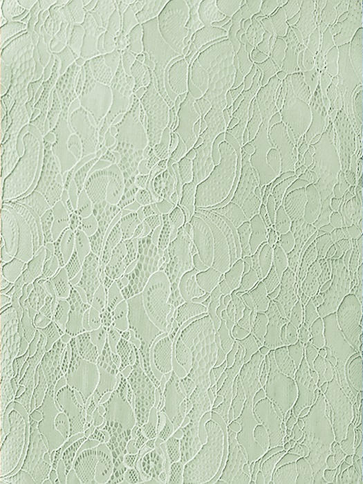 Florentine Lace by the yard