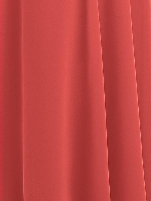 Sheer Crepe Fabric by the Yard