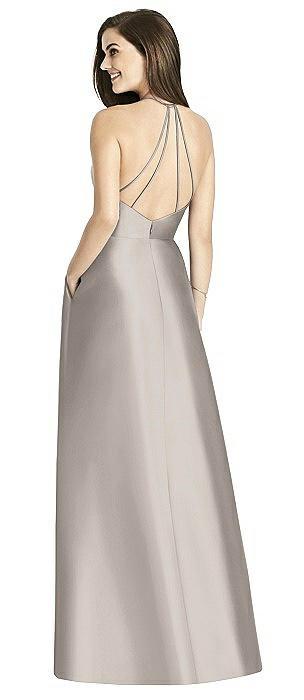 Bella Bridesmaids Dress BB115