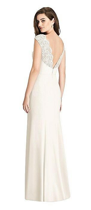 Bella Bridesmaids Dress BB118