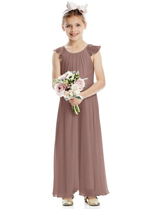 Flower Girl Dress FL4070