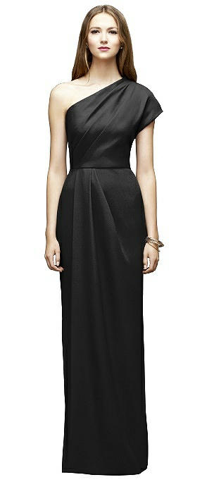 Lela Rose Bridesmaid Dress LR217 On Sale