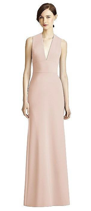 Lela Rose Bridesmaid Dress LR237 On Sale