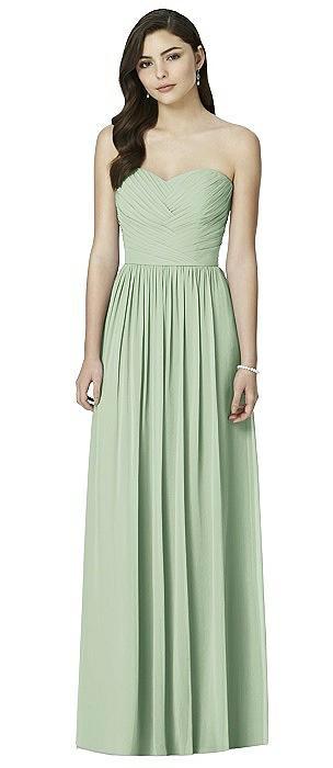 Dessy Bridesmaid Dress 2991 On Sale