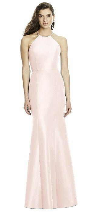 Dessy Bridesmaid Dress 2996 On Sale