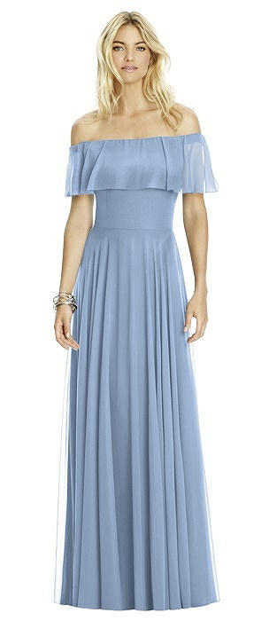After Six Bridesmaid Dress 6763 On Sale