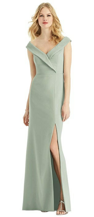 Bella Bridesmaids Dress BB112