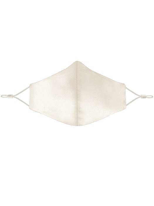 Lux Charmeuse Reusable Face Mask