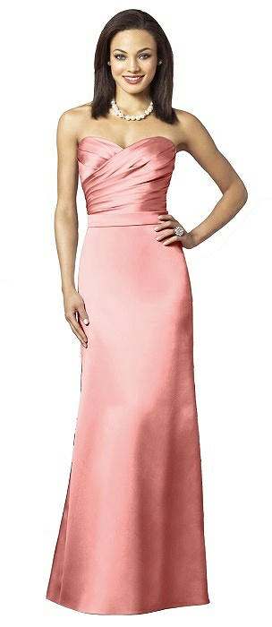 After Six Bridesmaids Style 6628 On Sale