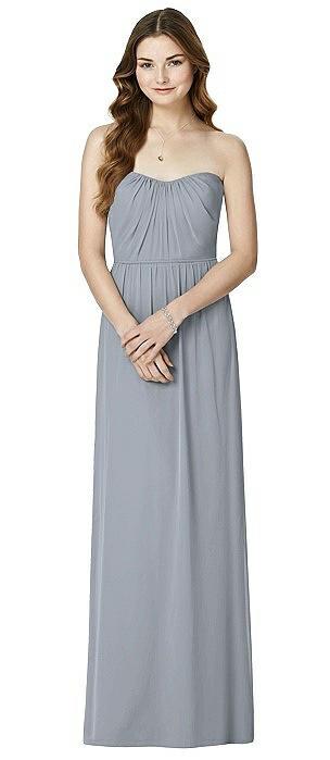 Bella Bridesmaids Dress BB101