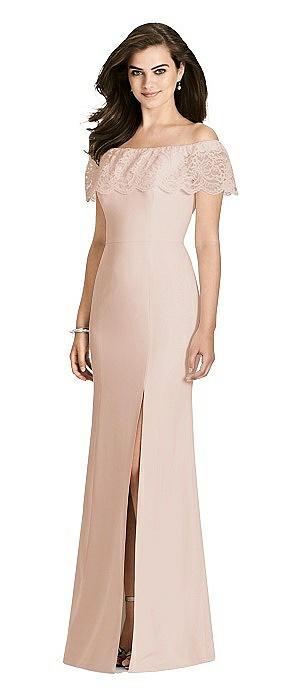 Bella Bridesmaids Dress BB119