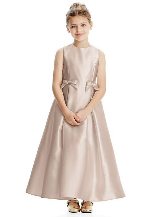 Flower Girl Dress FL4069