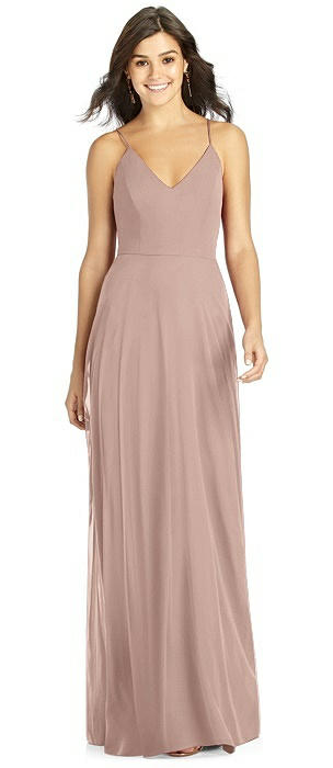 Thread Bridesmaid Style Ida