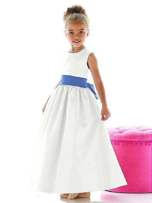 Flower Girl Dress FL4021 On Sale