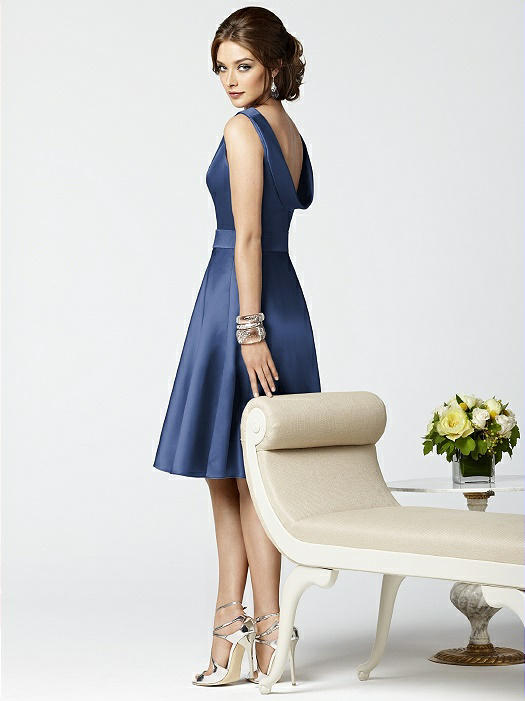 Dessy Collection Style 2852 On Sale