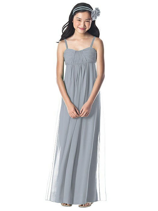 Dessy Collection Junior Bridesmaid Dress JR835 | The Dessy Group