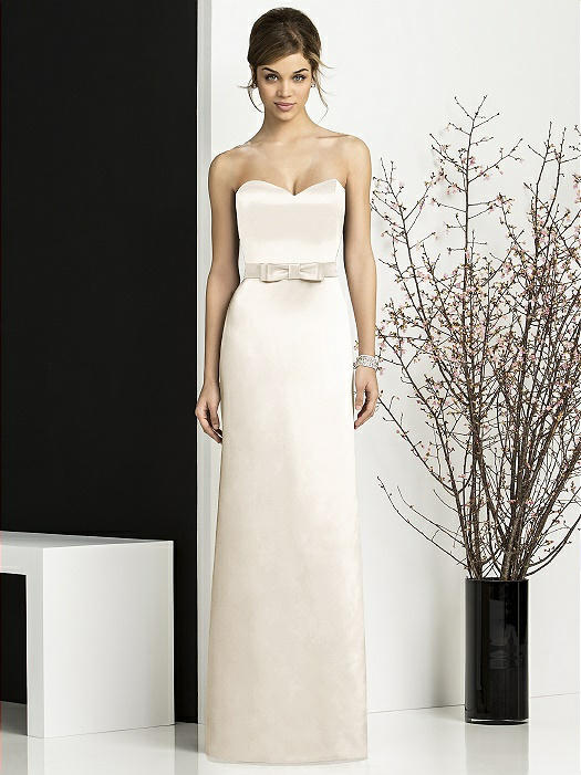 After Six Bridesmaids Style 6675 On Sale