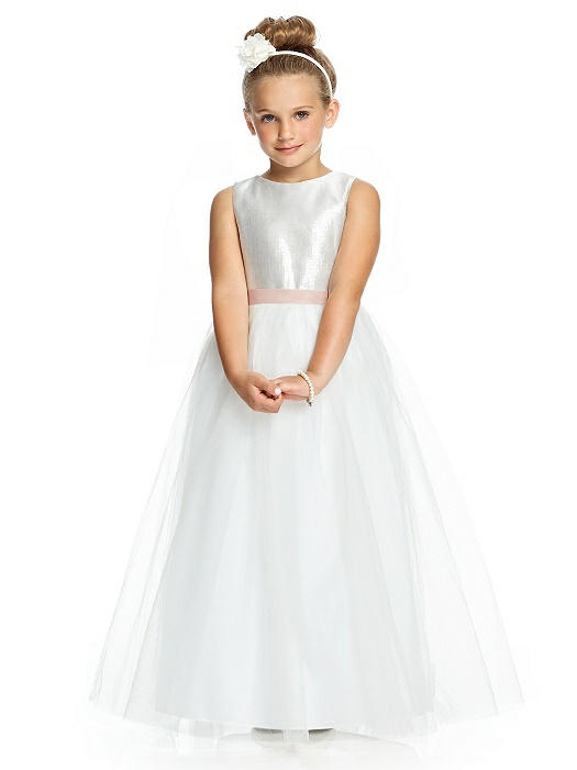 Flower Girl Style FL4040 On Sale
