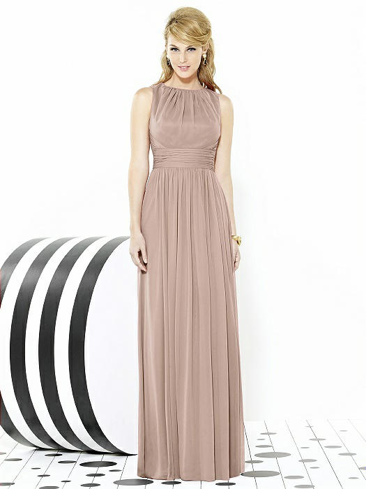 After Six Bridesmaid Dress 6709 On Sale