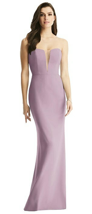 Studio Design Bridesmaid Dress 4524