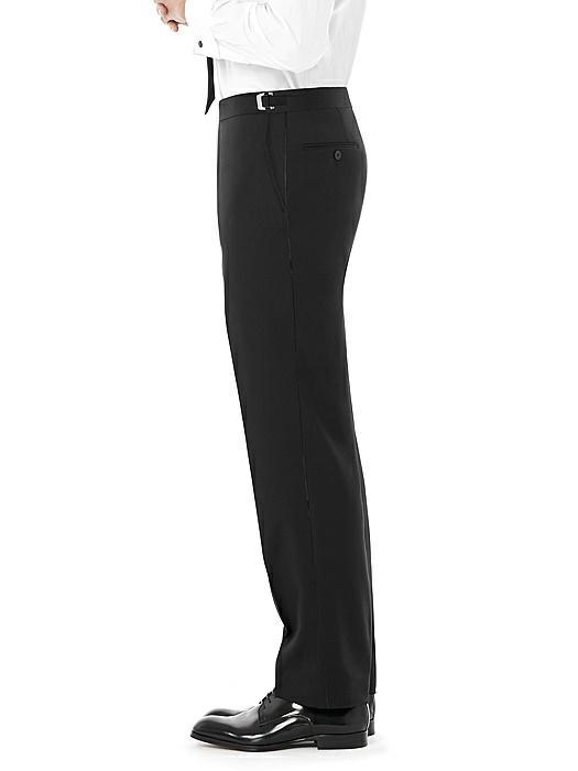 Men's Slim Tuxedo Pant