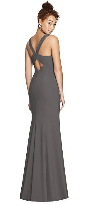 Bella Bridesmaids Dress BB116