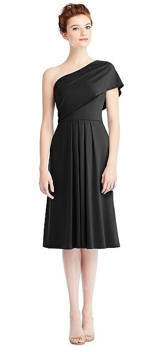 Loop Convertible Midi Dress