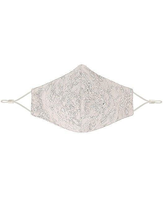 Rococo Lace Reusable Face Mask