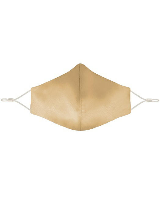 Matte Satin Reusable Face Mask
