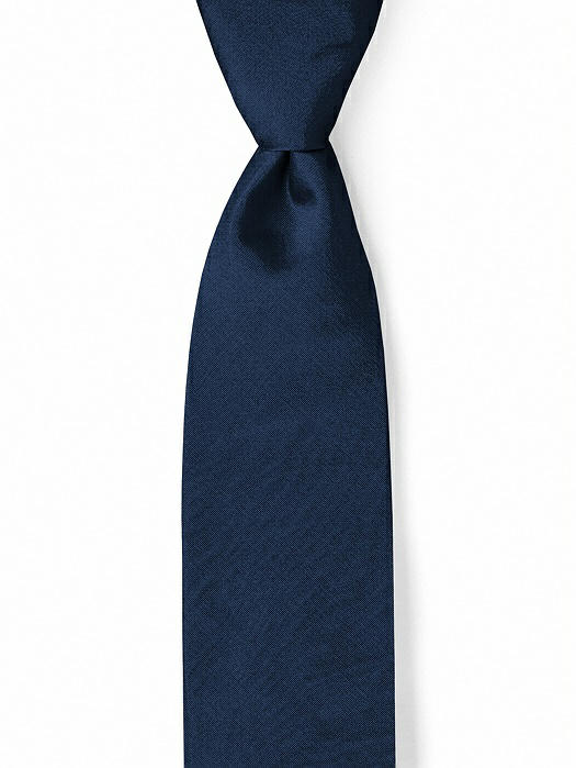 "Peau de Soie Boy's 50"" Necktie by After Six"