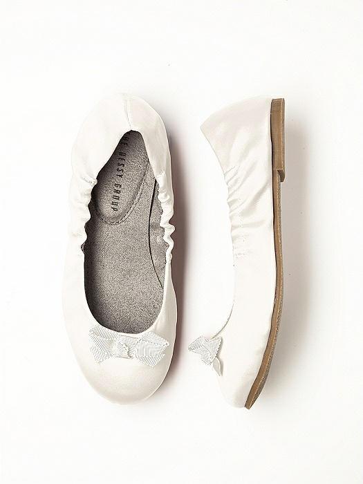 Flower Girl Shoes