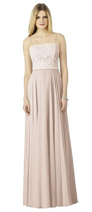 After Six Bridesmaid Dress 6732 On Sale