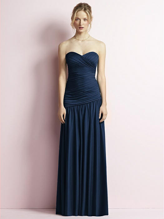 JY Jenny Yoo Bridesmaid Style JY505 On Sale